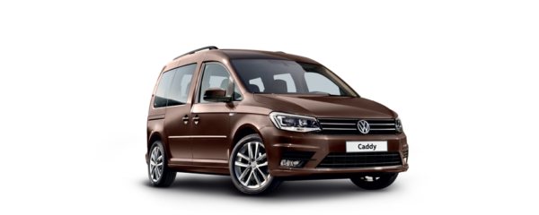Location volkswagen Caddy Maxi