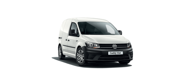 Location volkswagen Caddy Van
