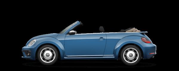Location volkswagen Coccinelle Cabriolet