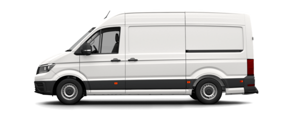 Location volkswagen Crafter