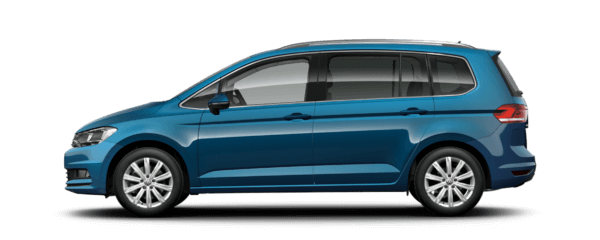 Location volkswagen Touran