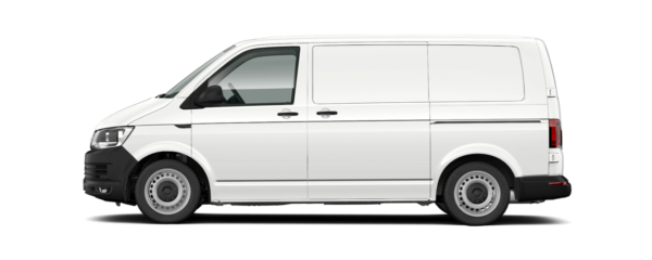 Location volkswagen Transporter