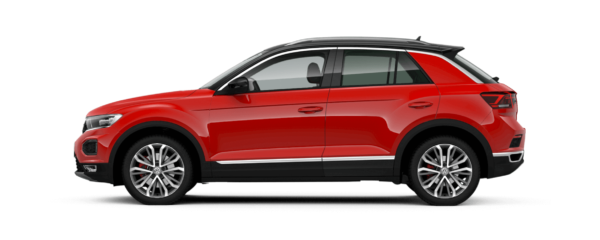 Location volkswagen T-Roc
